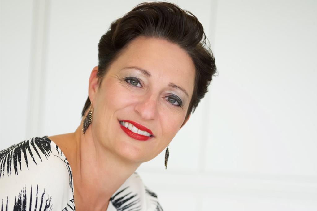 Hilde Rutten Berghoff